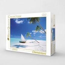پازل 1000 تکه Celementoni مدل Maldives Islands